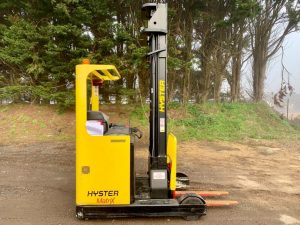 HYSTER R1.6H Electric FLT Image