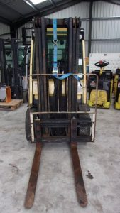 HYSTER FORTENS 2.5 Ton Image